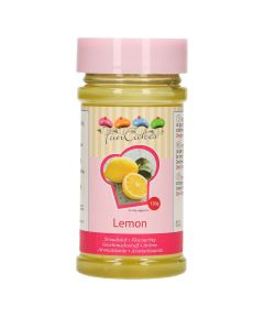 Fun Cakes Flavour 100g Lemon