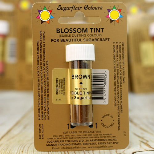 Blossom Tint Brown
