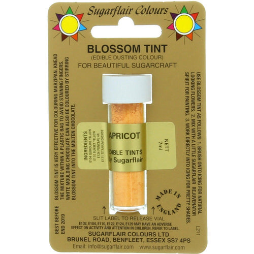 Blossom Tint Apricot