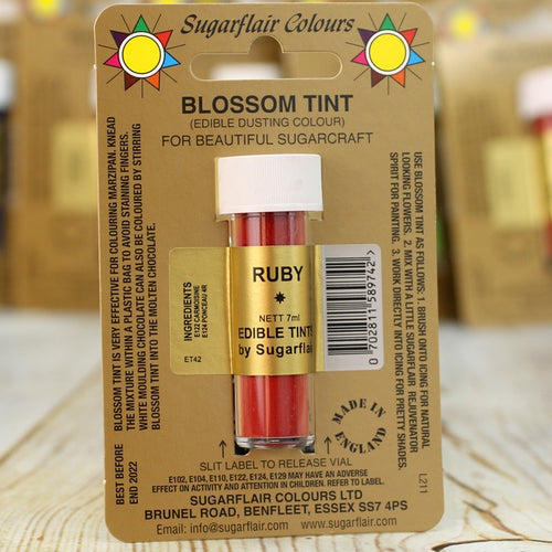 Blossom Tint Ruby