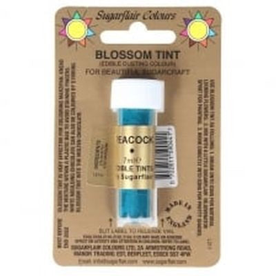 Blossom Tint Peacock