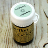 Eucalyptus SugarFlair Gel paste