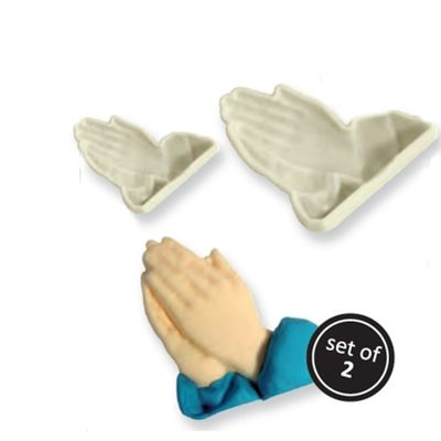 JEM Praying Hands Pop it Mould
