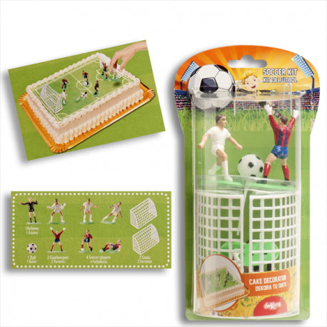 Dekora Kit Football