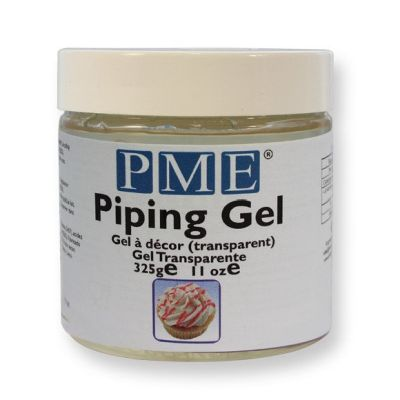 PIPING GEL PME 325g (11oz)