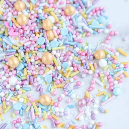 Unicorn  Mix Sprinkles
