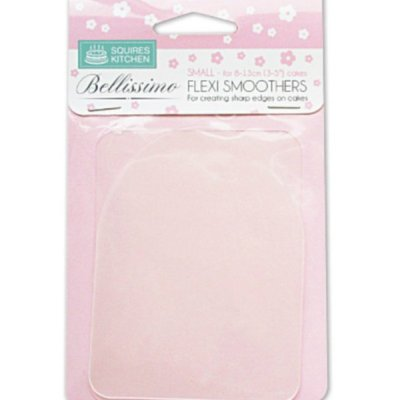 Squires Kitchen Bellissimo Smoothers-3 Options