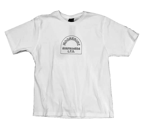 Moonshine Surfboards Tee