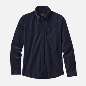 Bluffside Cord Shirt