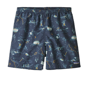 "Baggies™ Shorts - 5"" Stone Blue"