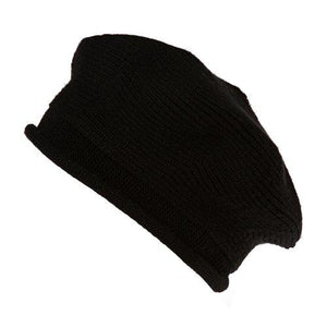 Amuse Society Marin Beret Womens Hat