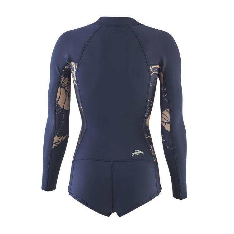 R1 Lite Yulex Long Sleeve Spring Jane