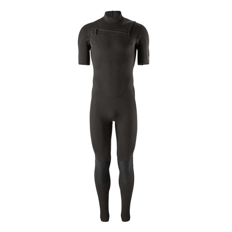 R1 Lite Yulex Fz Short Sleeve Full Suit