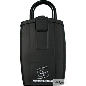 Seacured Ultimate Key Storage Lock