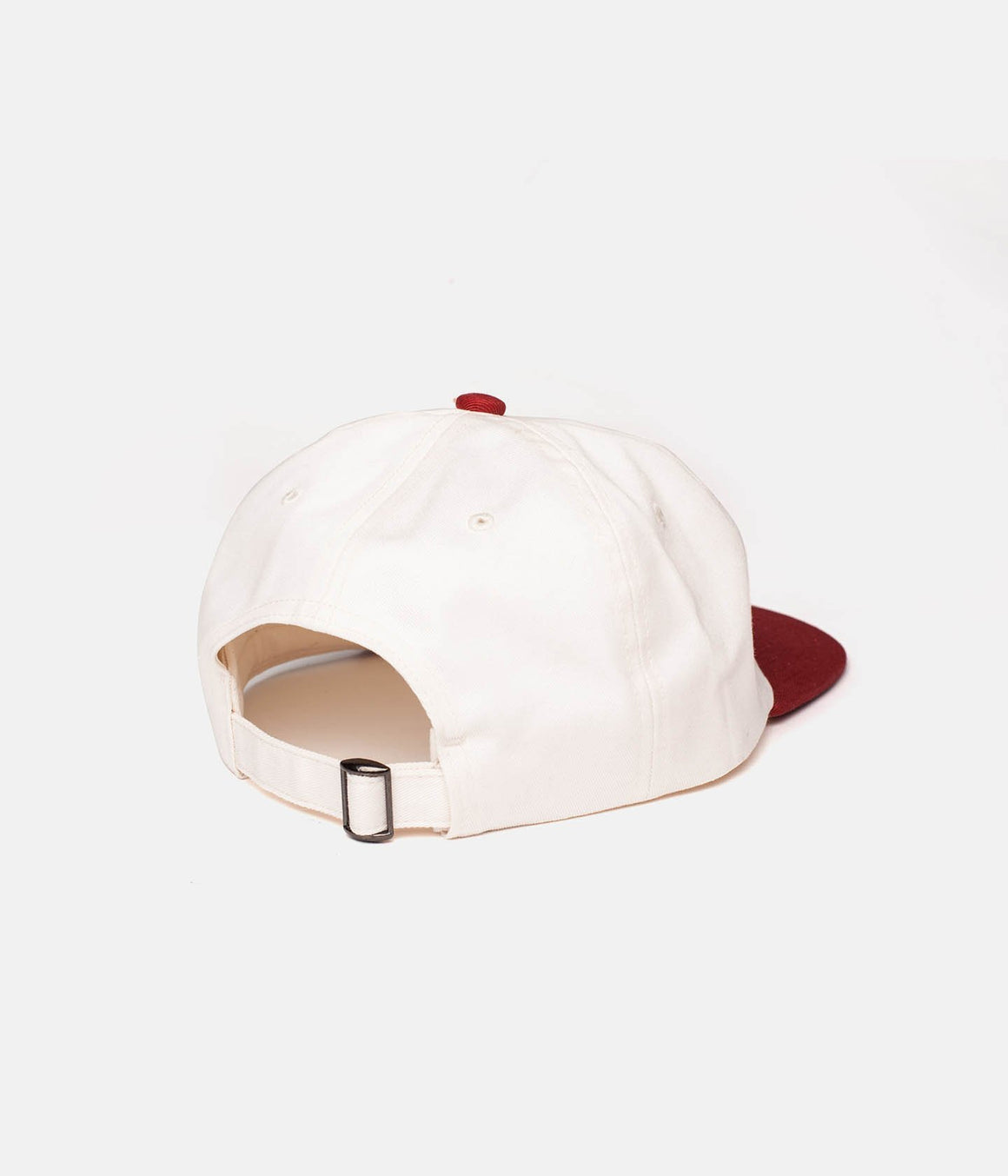 Radio Cap - Off White