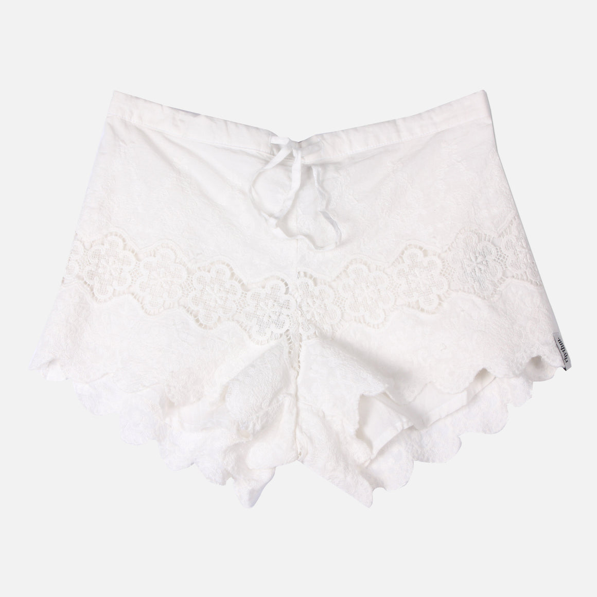 Sangria Short - White