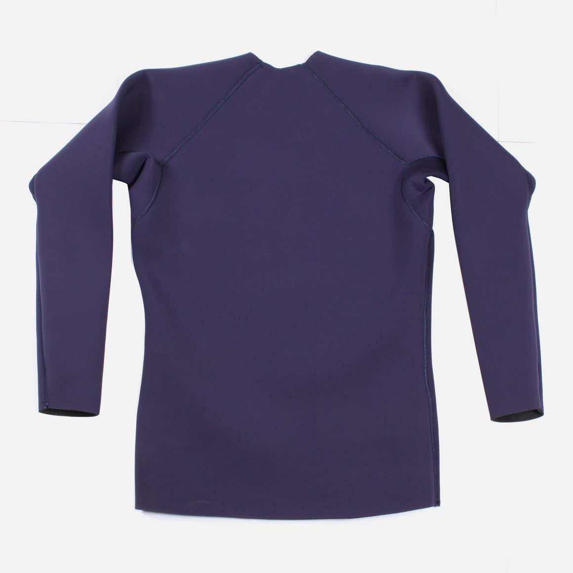 Wetsuit Top - Deep Purple