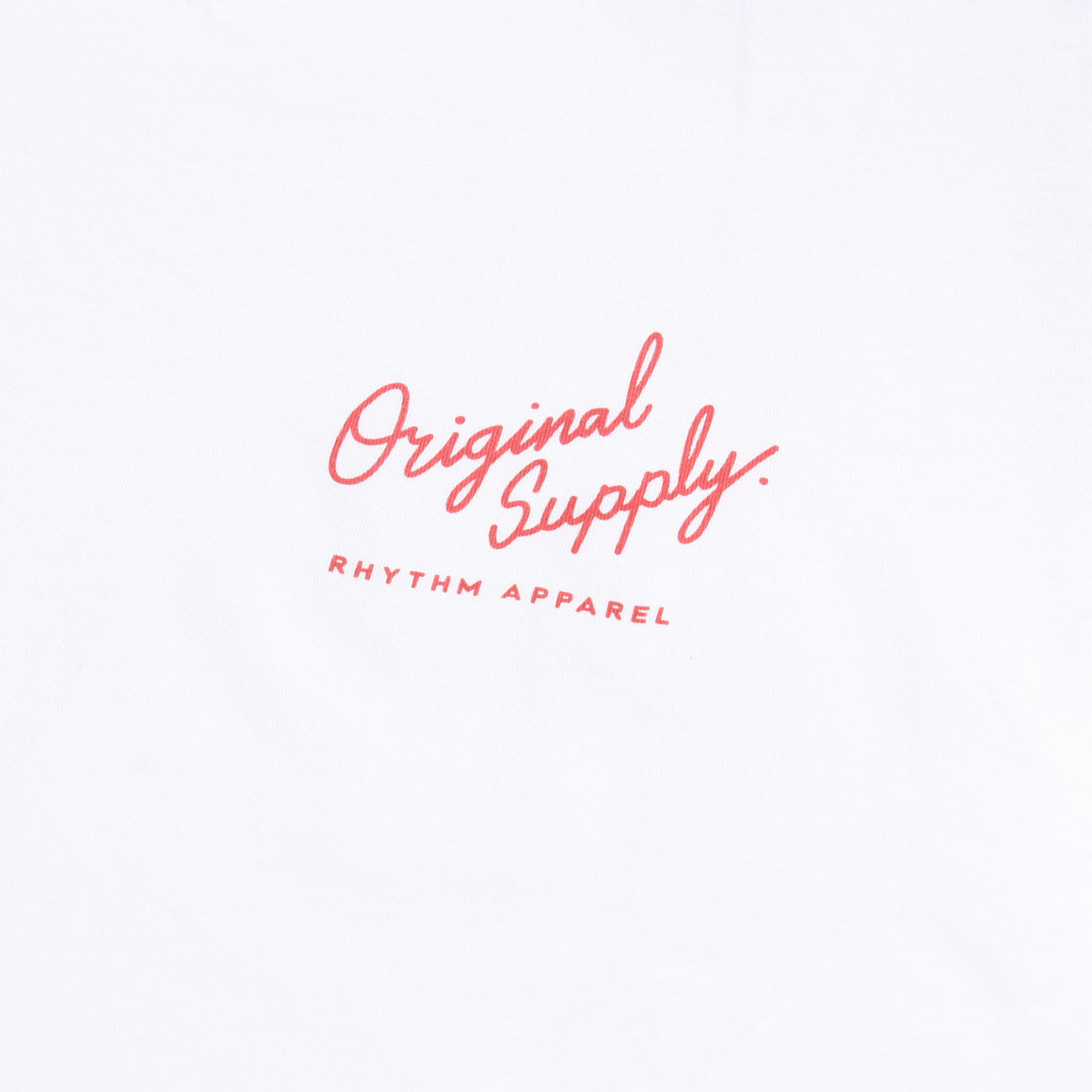 Original Supply