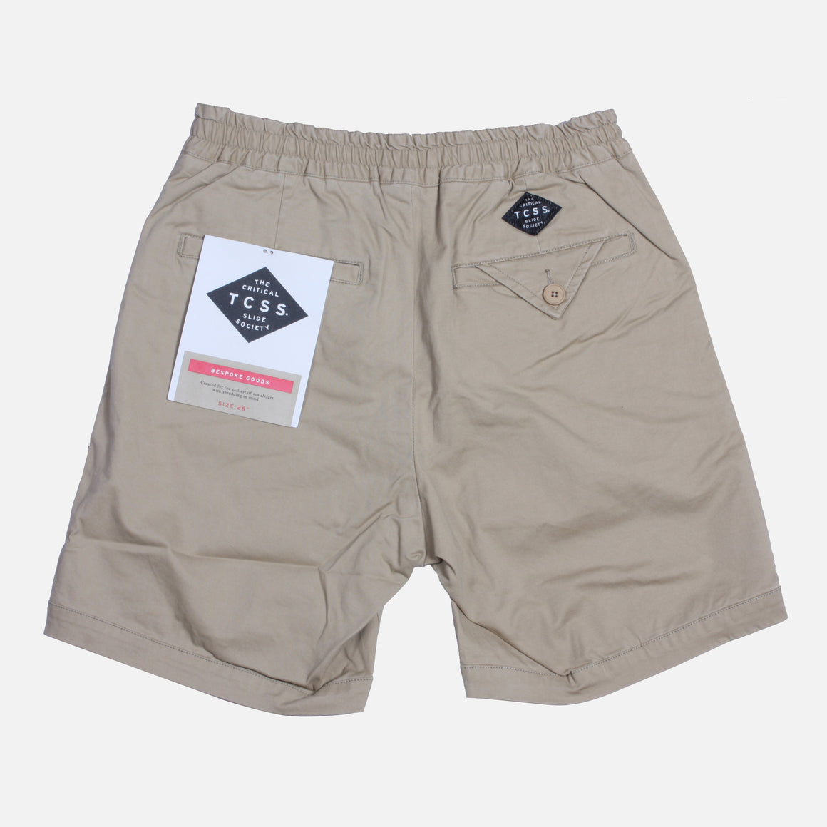 Mr Perfect Walkshort