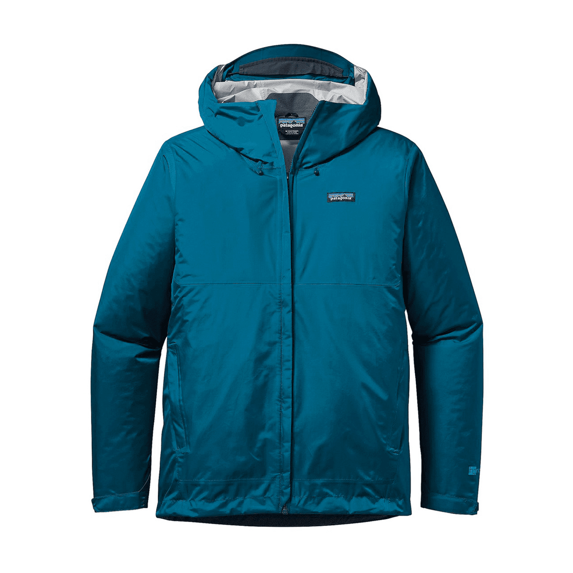 Torrentshell Jacket - Big Sur Blue