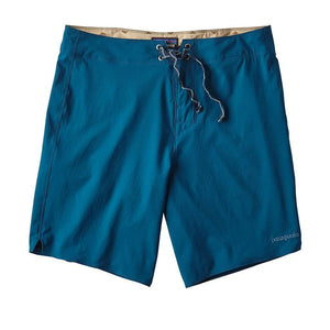 Light & Variable Boardshorts - Big Sur Blue