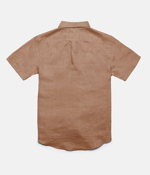 Apartment SS Shirt - Clay