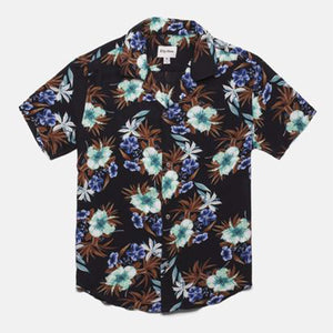 Bleach Floral Shirt