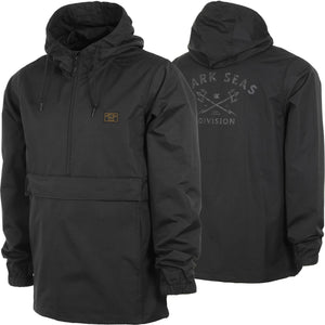Headmaster Hooded Anorak Jacket