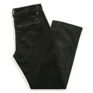 Fleet Rigid Chino Pant - Pine