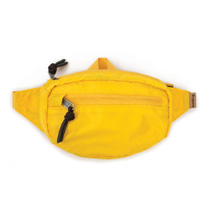 Hewes Bum Hip Pack - Yellow
