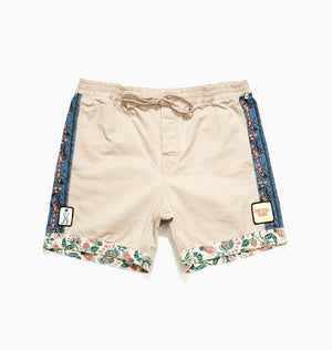 Mixed Tapes Boardshort Sand