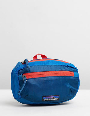 LW Travel Mini Hip Pack - Blue