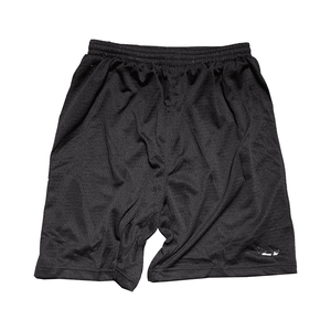 Be Nice - Basketball Net Shorts