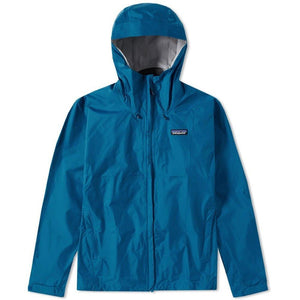 Torrentshell Jacket - Underwater Blue