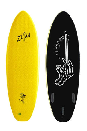 The Zoltan Magic Wand 5'6