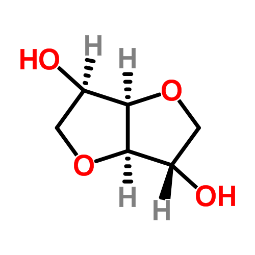1,4:3,6-Dianhydro-D-Glucitol