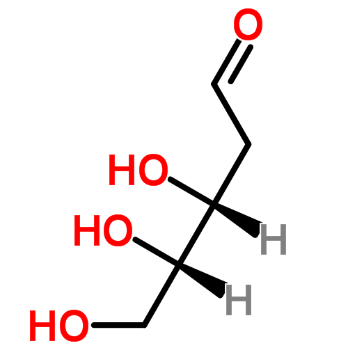 2-Deoxy-L-Ribose