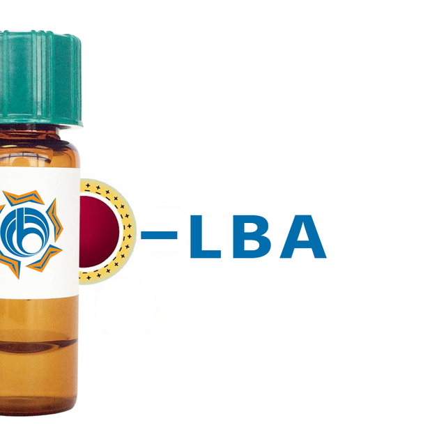 Phaseolus limensis Lectin (LBA) - Colloidal Gold