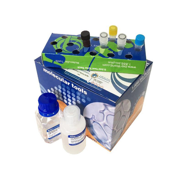 Glycoprotein Denaturation Kit