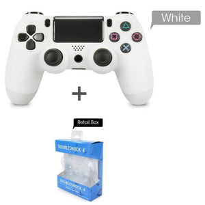 Bluetooth Wireless Gamepad Controller For Sony PS4 Vibration Game Controller For PlayStation 4 - VOGROUND Version 5.50 - Venturi.Store