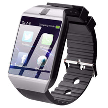 Bluetooth Smart Watch Smartwatch DZ09 - Supports iPhone / Samsung and others - Venturi.Store