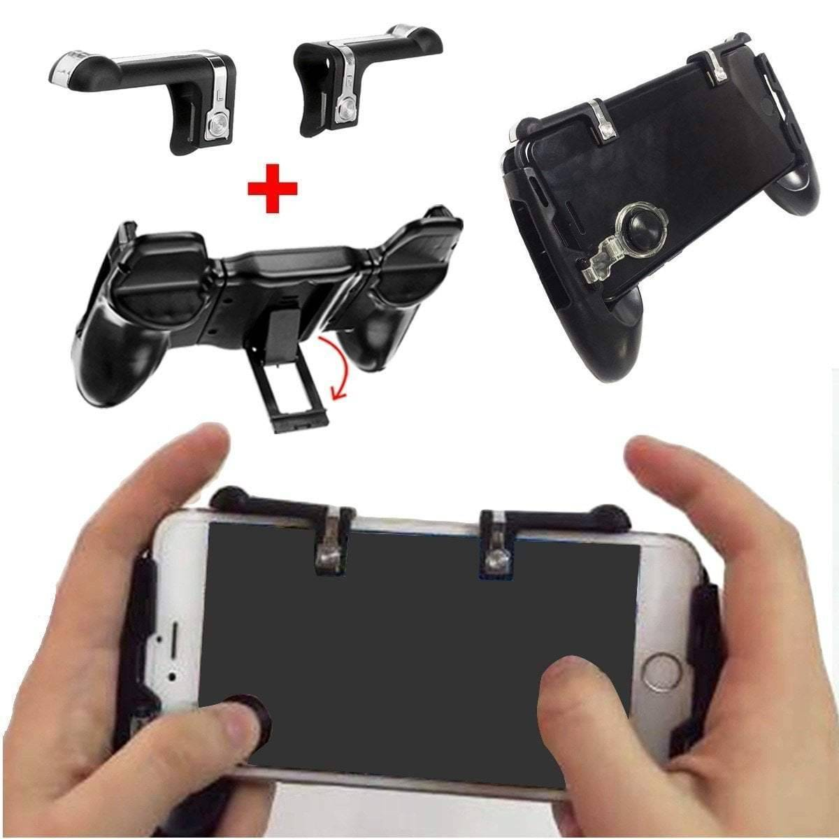 PUBG / Fortnite Controller Mobile Phone Gamepad Android