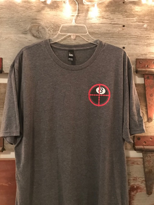 Men's Sharp Shooter Tee