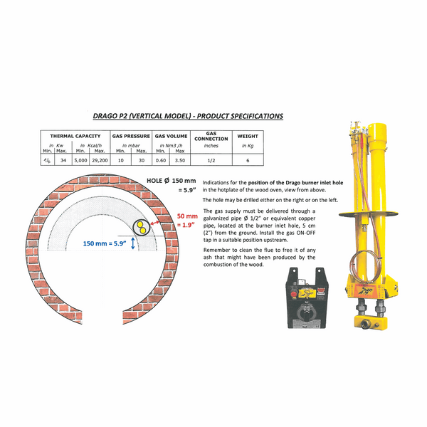 Large Clay  Model  -  Available November 2020 - Dome Ovens®