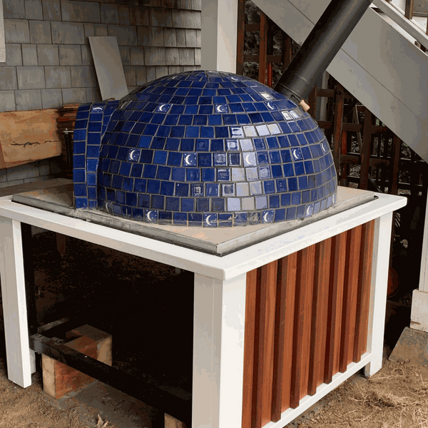 Pizza Oven Cover - Available December 2020 - Dome Ovens®