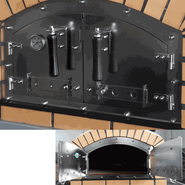 Dome Ovens