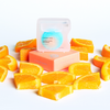 Cara Cara Orange Dental Floss