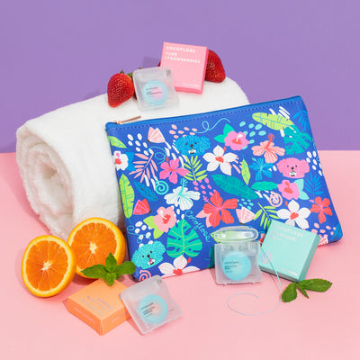 Soothing Cocofloss Sets
