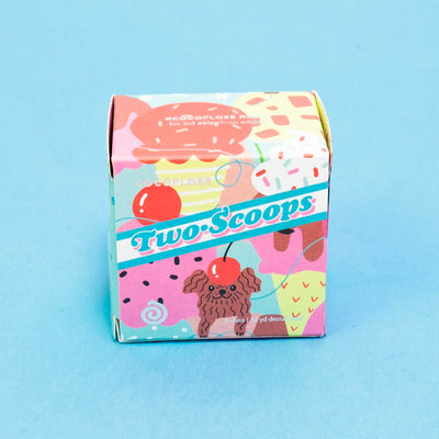 Cocofloss 2-Scoop Sets
