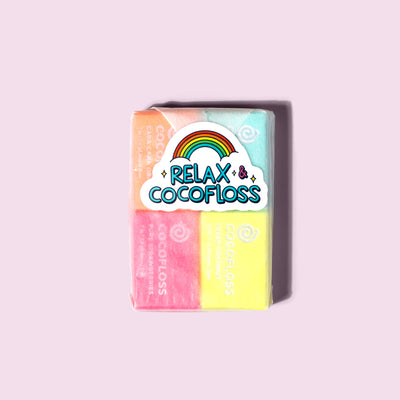 The Cocofloss Sampler